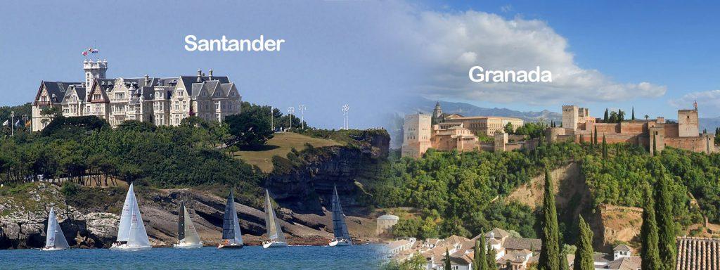 Ruta-Santander-granada
